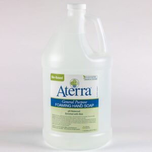 Aterra General Purpose Foaming Hand Soap - 1 Gallon