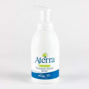 18 oz Aterra Eco-Premium foaming hand soap