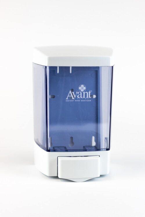 46 oz bulk fill liquid soap/sanitizer dispenser