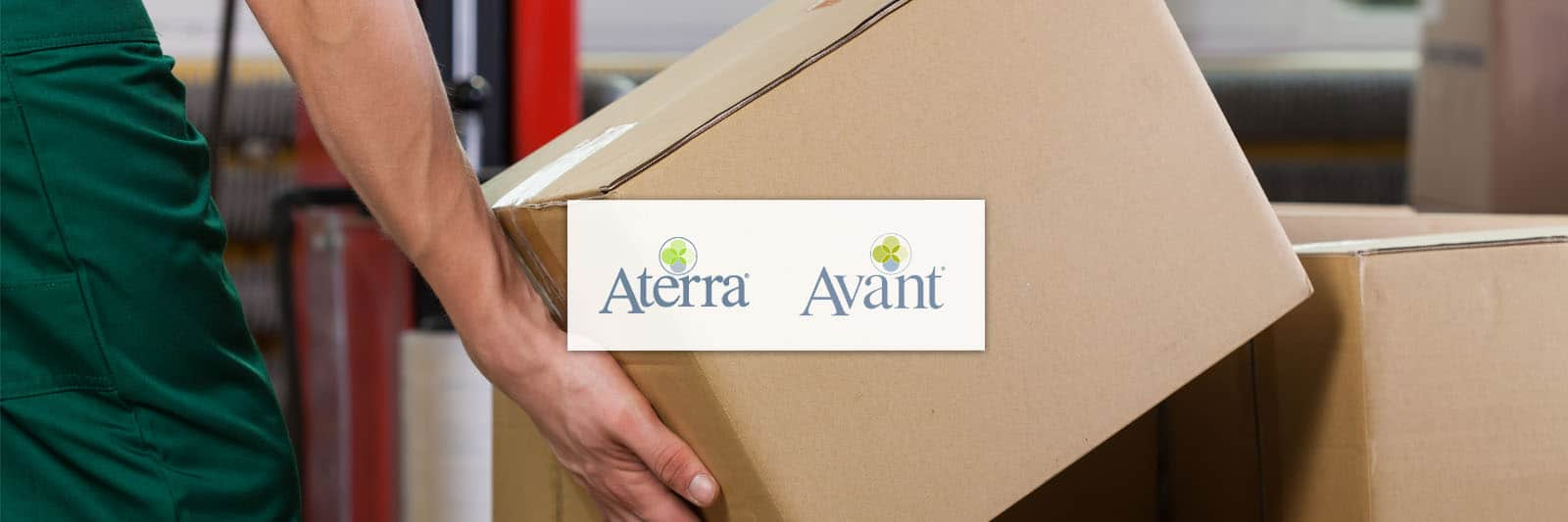 Avant and Aterra Distributor Opportunities