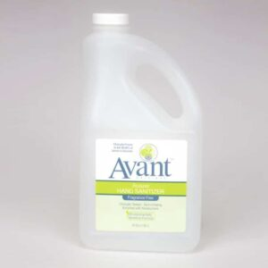 Avant hand sanitizer - 64 oz
