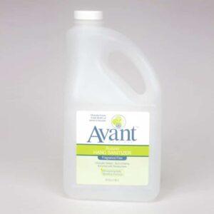 Avant hand sanitizer - 64 oz