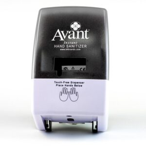 9370 Touch-free liquid/gel automatic commercial dispenser