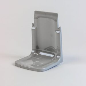 Gray drip tray for 9350, 9360 and Eco-Flex dispensers