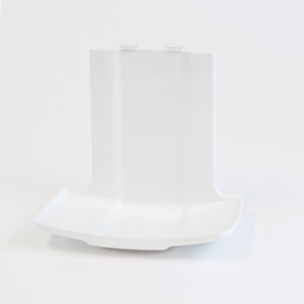 White drip tray 9410-DT for Eco-flex dispensers