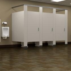 Public Bathroom hygiene