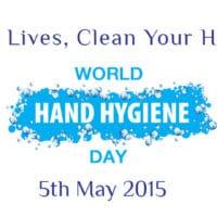 World Hand Hygiene Day 2017