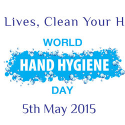World Hand Hygiene Day 2017