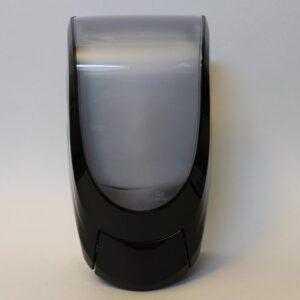 9410B Black Manual Wall Dispenser